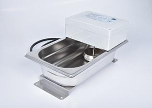 Komponenten für Kühlmöbel und Kühlräume