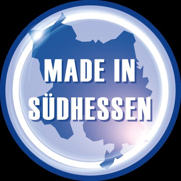Markenpartnerschaft Made in Südhessen